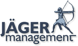 Jäger Management Logo